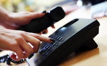 Συνεχίζονται οι τηλεφωνικές απάτες σε βάρος πολιτών - Συμβουλές από την ΕΛ.ΑΣ.