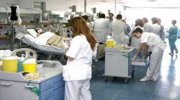 Ερχονται 3.600 προσλήψεις στο χώρο της υγείας