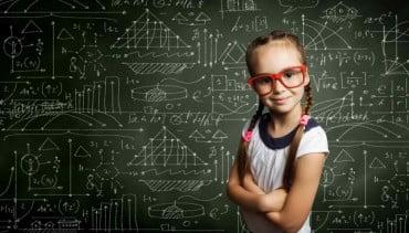 Τα παιδιά μαθαίνουν καλύτερα τα μαθηματικά…εν κινήσει