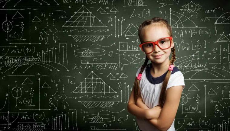 Αποτέλεσμα εικόνας για Τα παιδιά μαθαίνουν στο σχολείο καλύτερα τα μαθηματικά... εν κινήσει
