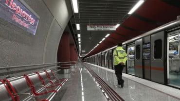 Πιο συχνά τα δρομολόγια σε μετρό και ΗΣΑΠ -Κάθε πότε θα περνούν οι συρμοί