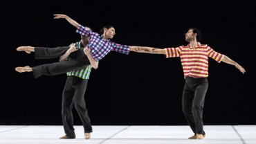 400 δωρεάν θέσεις για ανέργους για το Μπαλέτο «Τοπία» της Εθνικής Λυρικής Σκηνής