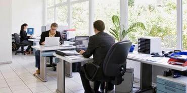 To 84% των εργαζομένων διαθέτει βασικές ψηφιακές δεξιότητες