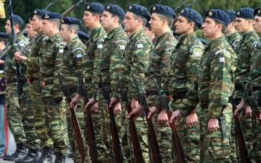 Πανελλήνιες 2021: Αιτήσεις για τις Στρατιωτικές Σχολές