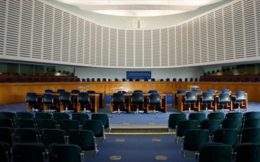 36 Δικηγόροι στο Δικαστήριο της Ευρωπαϊκής Ένωσης