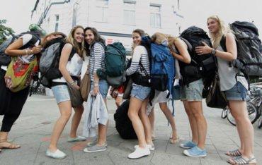 ΕΕ: Δωρεάν ταξίδια σε 7.000 νέους πολίτες της Ευρώπης