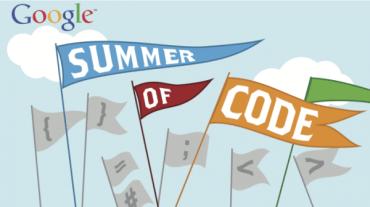 Yποτροφίες από το Google Summer of Code