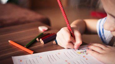 Θερινή δημιουργική απασχόληση παιδιών στην Αγία Παρασκευή