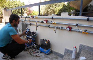 Επιδοτήσεις ως 3.000 ευρώ για εγκατάσταση φυσικού αερίου