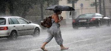 Αλλάζει το σκηνικό του καιρού την Πέμπτη – Έρχονται βροχές και καταιγίδες