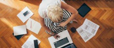Το 44% των Ελλήνων επιχειρηματιών εναντίον της εργασίας από το σπίτι