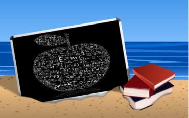 Θερινό σχολείο από την Ένωση Ελλήνων Φυσικών με κινητά και ψυχαγωγικές «εξετάσεις»