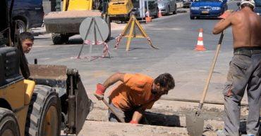 Εγκύκλιος της ΓΣΕΕ για τη θερμική καταπόνηση των εργαζομένων λόγω υψηλών θερμοκρασιών