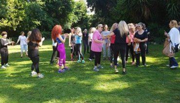 Αθήνα: Ζήσε τον Κήπο αλλιώς με ελεύθερη συμμετοχή