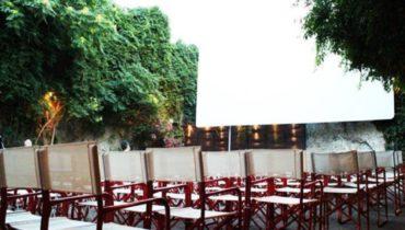 Δωρεάν θερινό σινεμά στο Δήμο Χαϊδαρίου