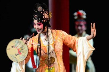 Η Όπερα Kunqu στο Κέντρο Πολιτισμού Σταύρος Νιάρχος με ελεύθερη εισοδο