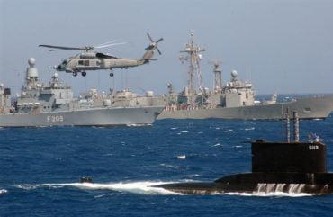 Ελεύθερη είσοδος σε πλοία του Πολεμικού Ναυτικού την 25 Μαρτίου
