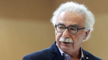 Γαβρόγλου: Τέλος οι πανελλαδικές από το 2020 – Νέος τρόπος εισαγωγής στα πανεπιστήμια