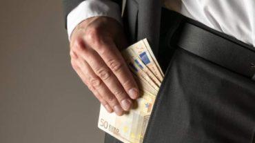 13η σύνταξη: Απόψε μπαίνει στους λογαριασμούς των δικαιούχων