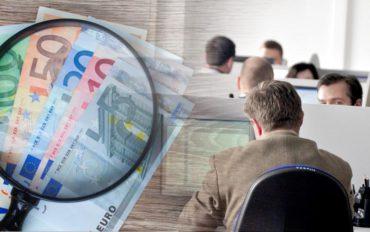 Νέες αιτήσεις πρέπει να υποβάλουν δύο εκατ. συνταξιούχοι για να μην χάσουν χρήματα
