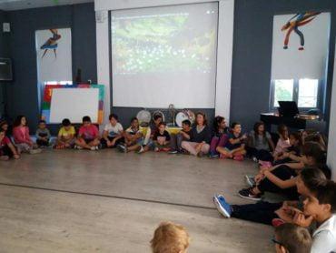 Δωρεάν μαθήματα Μουσικής σε παιδιά