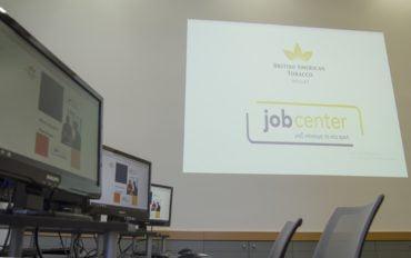 Το Job Center της British American Tobaccο βρήκε δουλειά σε 40 άνεργους