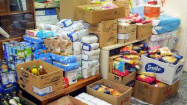 Δωρεάν τρόφιμα και είδη πρώτης ανάγκης στο δήμο Θέρμης