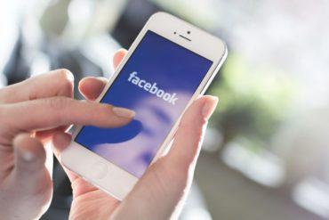 Facebook: Ετοιμάζει 800 νέες προσλήψεις στο Λονδίνο