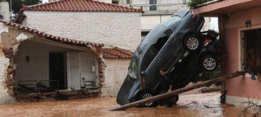 200.000 ευρώ για τα σχολεία που υπέστησαν ζημιές από τη θεομηνία στη Δυτική Αττική