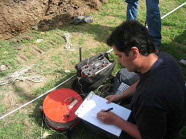Θεση Γεωλόγου στο Ινστιτούτο Χημικών Διεργασιών και Ενεργειακών Πόρων