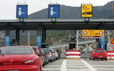 Έρχεται χιλιομετρική χρέωση στους αυτοκινητοδρόμους