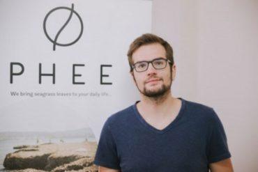 Ένας Έλληνας επιχειρηματίας 24 ετών στους νέους ηγέτες του Forbes