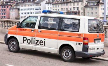 Δύο άνθρωποι σκοτώθηκαν σε επεισόδιο στη Ζυρίχη
