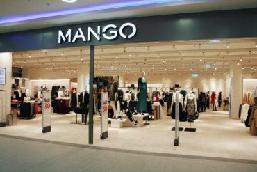 Θέσεις εργασίας στα καταστήματα Mango