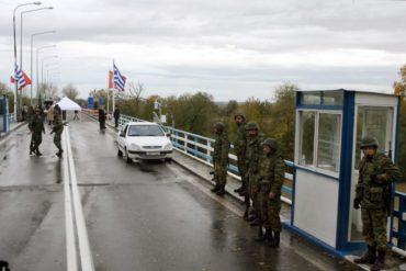 4 μήνες και πρόστιμο 1.500 ευρώ στον Τούρκο που παραβίασε τα σύνορα
