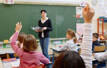 Από την Πέμπτη στα σχολεία οι εκπαιδευτικοί δημοτικών και νηπιαγωγείων