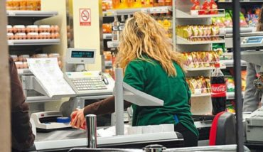 Θέσεις εργασίας σε τρία σούπερ μάρκετ