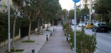 Δήμος στην Αττική έβγαλε σεκιούριτι στους δρόμους για την προστασία των πολιτών