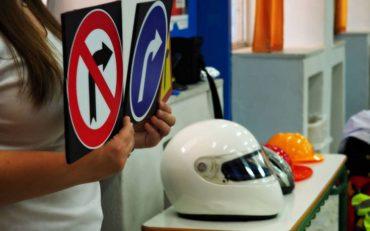 Μαθήματα κυκλοφοριακής αγωγής στα σχολεία της Αττικής