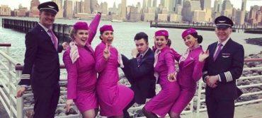 Αεροπορική εταιρεία σε πληρωνει για να κάνεις το γύρο του κόσμου
