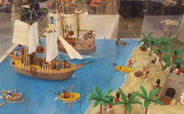«Vintage Toys»: Ρετρό παιχνίδια καταλαμβάνουν την Τεχνόπολη