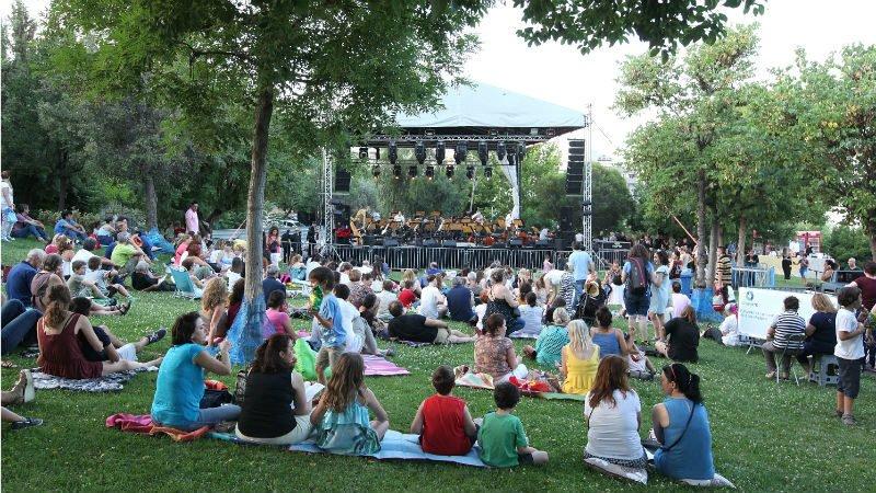 Σήμερα η Ευρωπαΐκή Ημέρα της Μουσικής – Συναυλίες και εκδηλώσεις σε όλη την Ελλάδα