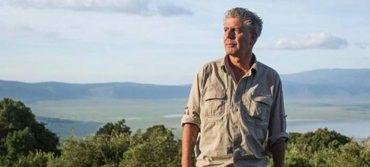 Νεκρός ο διάσημος σεφ Άντονι Μπουρνταίν