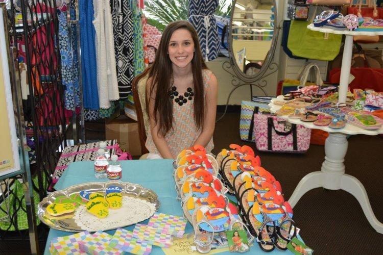 12χρονη έφτιαξε μια επιχείρηση που κερδίζει 1 εκατ. δολάρια