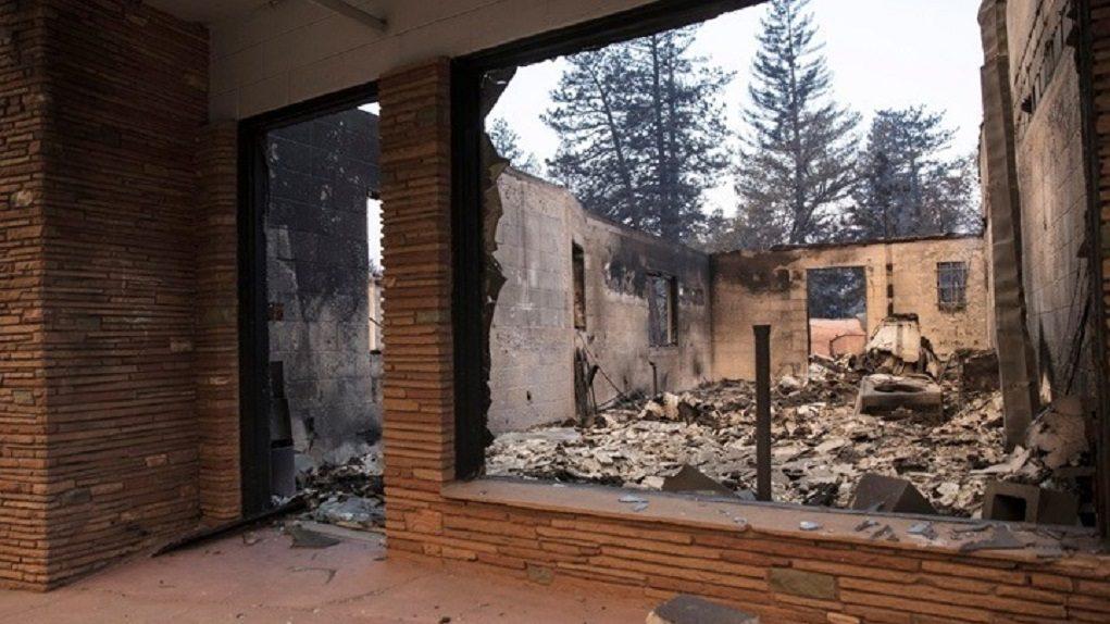 Καλιφόρνια: Χωρίς τέλος το πύρινο μέτωπο, αυξάνονται οι νεκροί, αγνοούνται 285