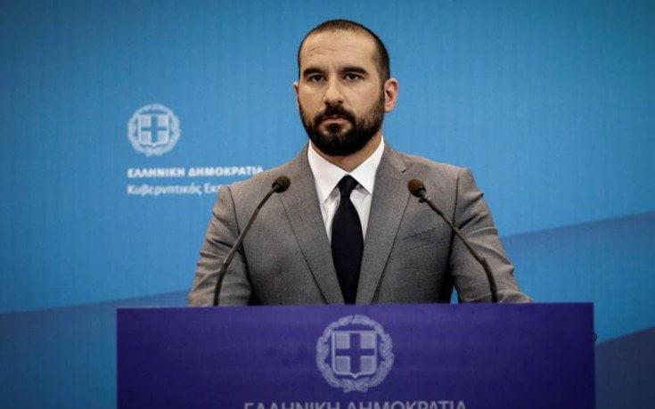 Τζανακόπουλος: 4.500 προσλήψεις στην ειδική αγωγή και 3.000 για τη «Βοήθεια στο Σπίτι»
