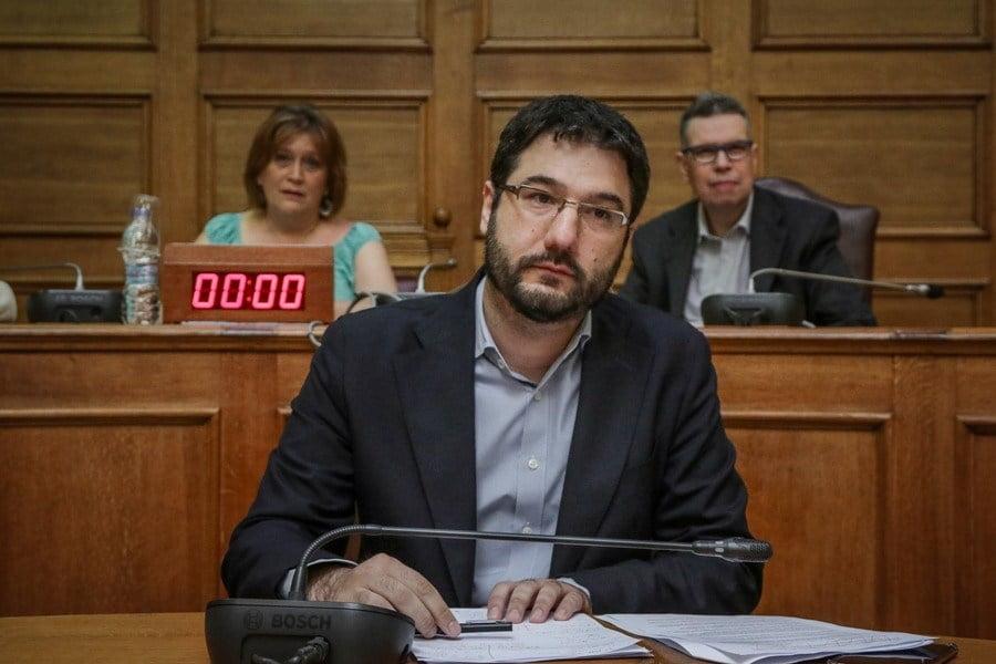 Ηλιόπουλος: Tο πιο σημαντικό βήμα για μας, είναι η επαναφορά των συλλογικών συμβάσεων