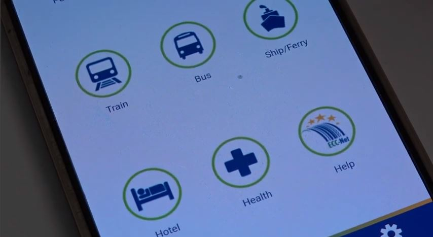 Το app για να ξέρουν όλοι οι ταξιδιώτες τα δικαιώματά τους