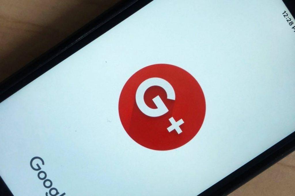 Κλείνει πρόωρα το Google+
