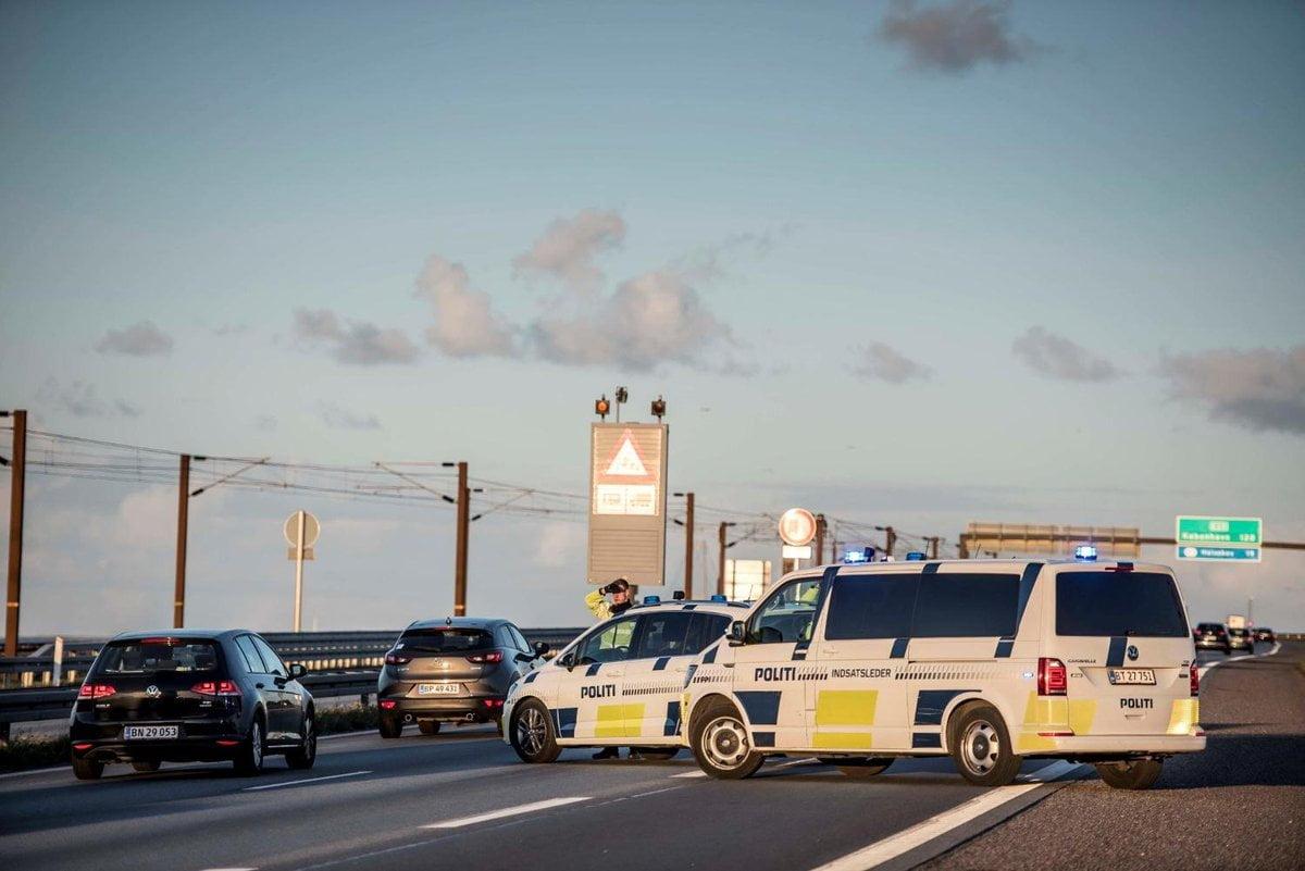 Δανία: Σιδηροδρομικό δυστύχημα με έξι νεκρούς
